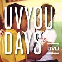 UVyou Day: College of Science and Health