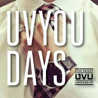 UVyou Day: W. School of Business