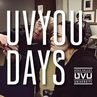 UVyou Day: School of Education