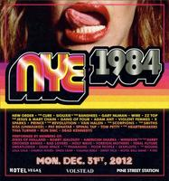 New Years Eve 1984