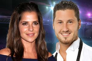 Soap Star Kelly Monaco & Dancing With The Stars...