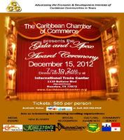 Caribbean Chamber of Commerce Apex Award