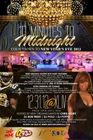 10 Minutes To Midnight Countdown to 2013 hosted by...