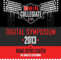 BWB presents the NFLPA Collegiate Bowl 2013 Digital...