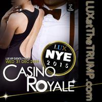 All-Inclusive New Years Eve LUX at The TRUMP Casino...