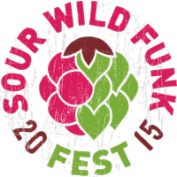 Upland Brewing Co. 2015 Sour + Wild + Funk Fest