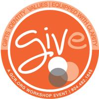 GIVe (Gifting, Identity, and Values) Workshop