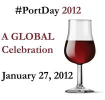 Global #PortDay January 27th,  2012