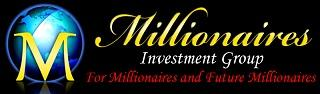 MILLIONAIRES ADVANCED REAL ESTATE & INVESTMENT EVENT