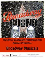Broadway Musicals Theater Show