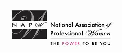 NAPW The Woodlands Local Chapter OFFICIAL CHAPTER LAUNC...