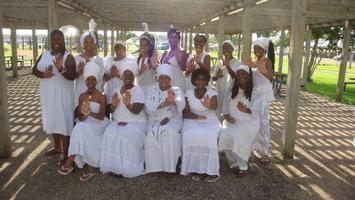 Sacred Woman 1-Day Rites of Passage