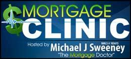 """The Mortgage Clinic"""
