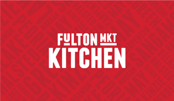 New Year's Eve at Fulton Market Kitchen