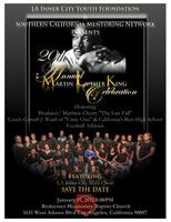 20th Annual Dr.Martin Luther King Celebration & Unsung...