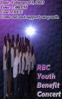 Youth Benefit Concert
