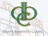 The 2013 Dante Benedetti Baseball Classic