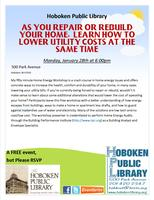 Learn How To Lower Utility Costs When Repairing Your Ho...