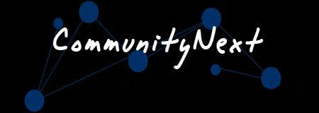 Community Next Platform - Build It