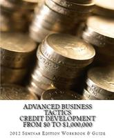 Advanced Business Credit Seminar
