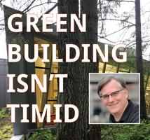 BASE: Sustainable Building Lecture