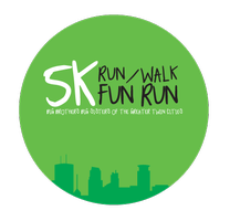 Big Brothers Big Sisters' 5K RUN/WALK & KIDS' FUN RUN