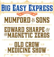 Big Easy Express, a Mumford & Sons Documentary