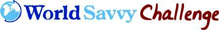 Volunteer at the Bay Area World Savvy Challenge 2013!