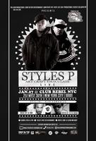 Styles P & Art Craft Emaculate