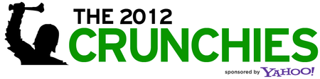 The 2012 Crunchies Awards