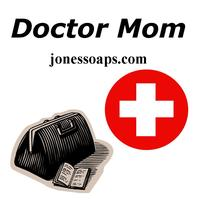 Doctor Mom: Natural remedies for every day health...