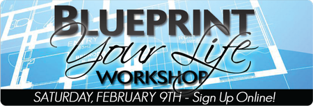 Blueprint Your Life Workshop