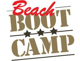 Beach Boot Camp & New Year Resolutions