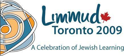 Limmud Toronto 2009 Festival of Jewish Learning