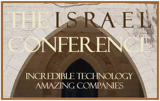 The Israel Conference presents  Cool Business from the...