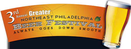 3rd Annual Greater Northeast Philadelphia Beer Festival