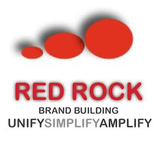 Red Rock Brand Building