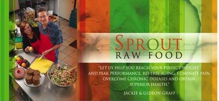 Raw Food Revival One Day, St. Petersburg FL