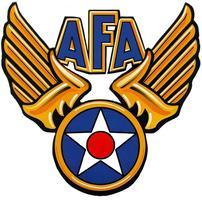 2009 AFA Air Attache Reception