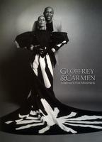 Geoffrey & Carmen: A Memoir in Four Movements