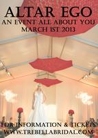 Altar Ego: An Event All About You 2013