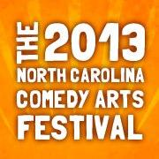 NCCAF IMPROV - Red Letters, Popular Science, Casual...