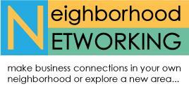 Neighborhood Networking: Apr. 20 Northcenter