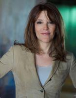 "Marianne Williamson: ""The Law of Divine Compensation"""