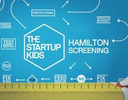 The Startup Kids Hamilton Screening Event