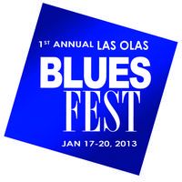 Las Olas Blues Festival 2013