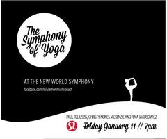 The Symphony of Yoga