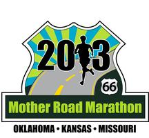 Mother Road Marathon 2013