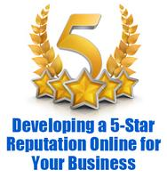 5-Star Reputation Marketing and Management
