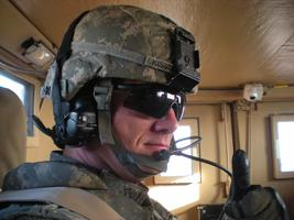 Design Thinking for Counter Insurgency: An Army Major's Experience with Wicked Problems on the Battlefield